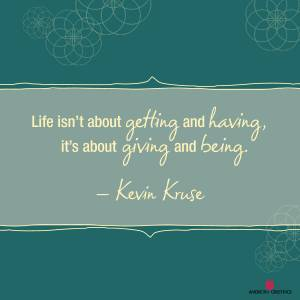 AG FB Kruse Quote December