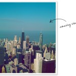 Chicago is my kind of town!