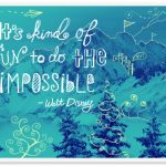 Making the Impossible, Possible