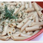 Vegan Pasta Alfredo? Yes, it's possible!
