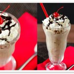 Winter Milkshake!