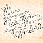 The Fun of Grandparents