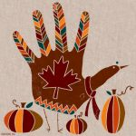 Canadian Thanksgiving /Columbus Day