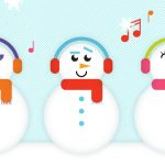 Your Favorite Christmas Songs…