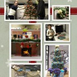 Holiday Spirit at American Greetings…