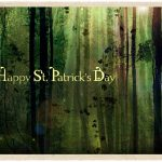 Happy St. Patrick's Day  – Wishing You the Luck O' the Irish!