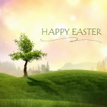 Easter Blessings!