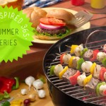 Summer Series – Recipes