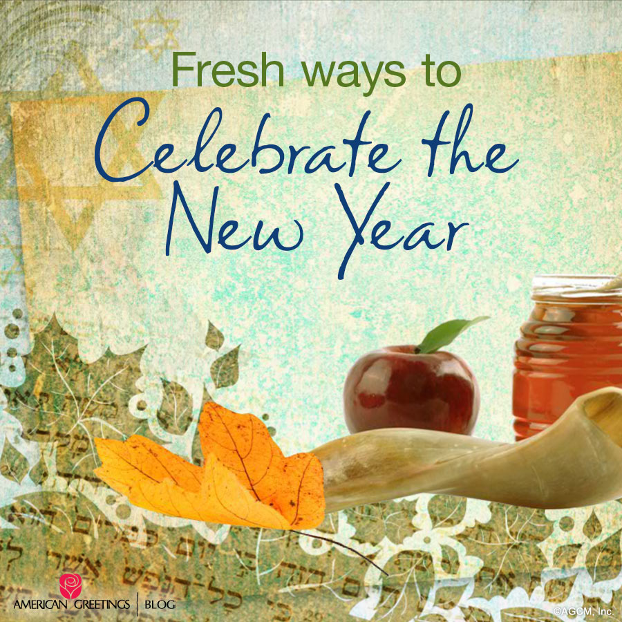 Fresh Ways to Celebrate Rosh Hashanah