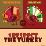 Our Great Holiday Debate: Do you 'Respect the Turkey?'
