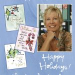 Sharing Holiday Traditions with Kathy Davis