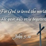 On this Good Friday, we pause to reflect on the true meaning of the Easter holiday.