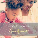 Questions to Ask Your Grandparents