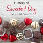 What is Sweetest Day?