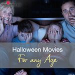 The Best Halloween Movies for Any Age