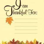 Ideas for Expressing Gratitude this Thanksgiving