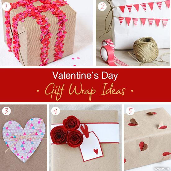 Valentine S Day Gift Wrap Ideas American Greetings Blog