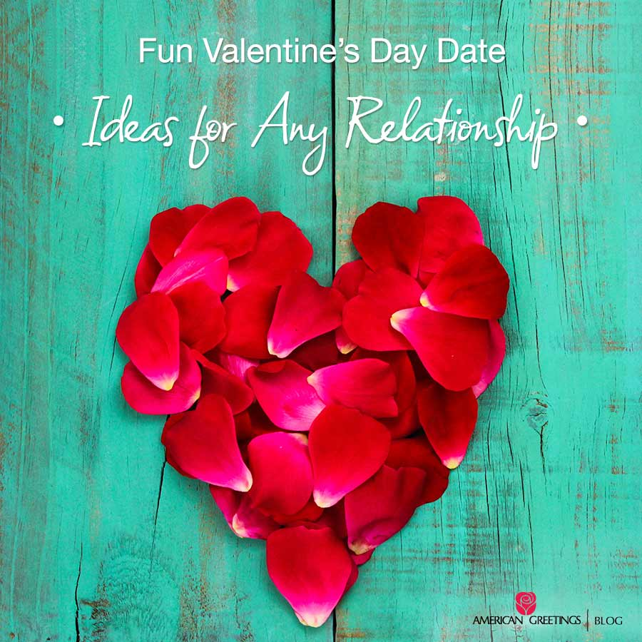 Valentineu0027s Day Date Ideas