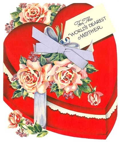 Vintage Valentine S Day Cards American Greetings Blog