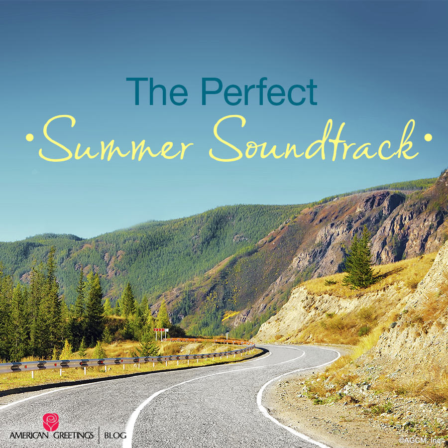 The Perfect Summer Soundtrack