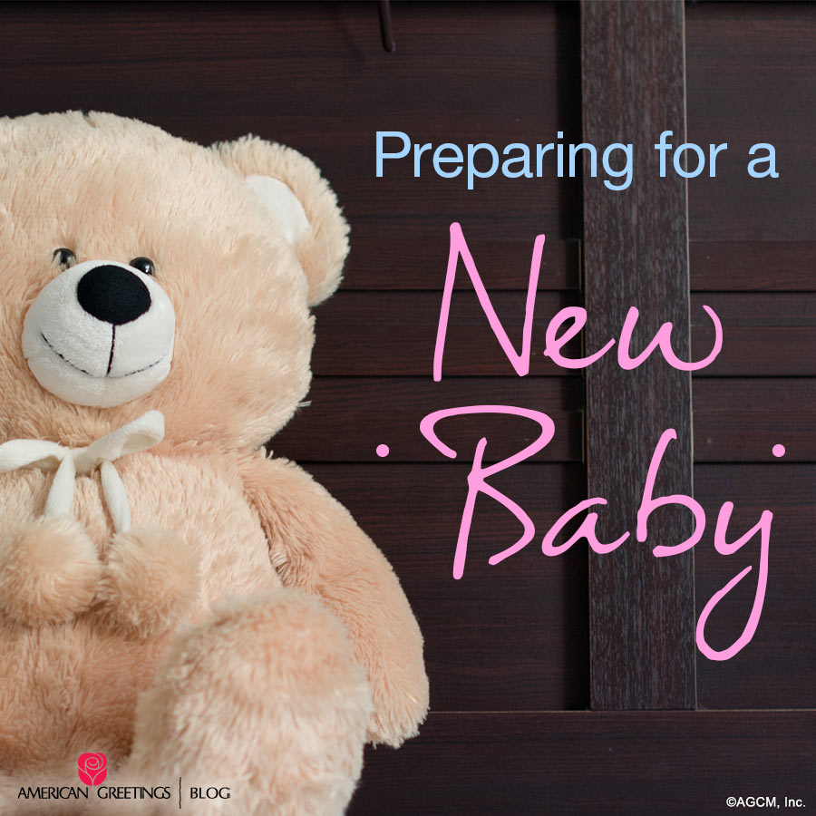 Preparing for baby: getting old siblings ready