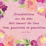 Grandparents Day Free Printable Quote