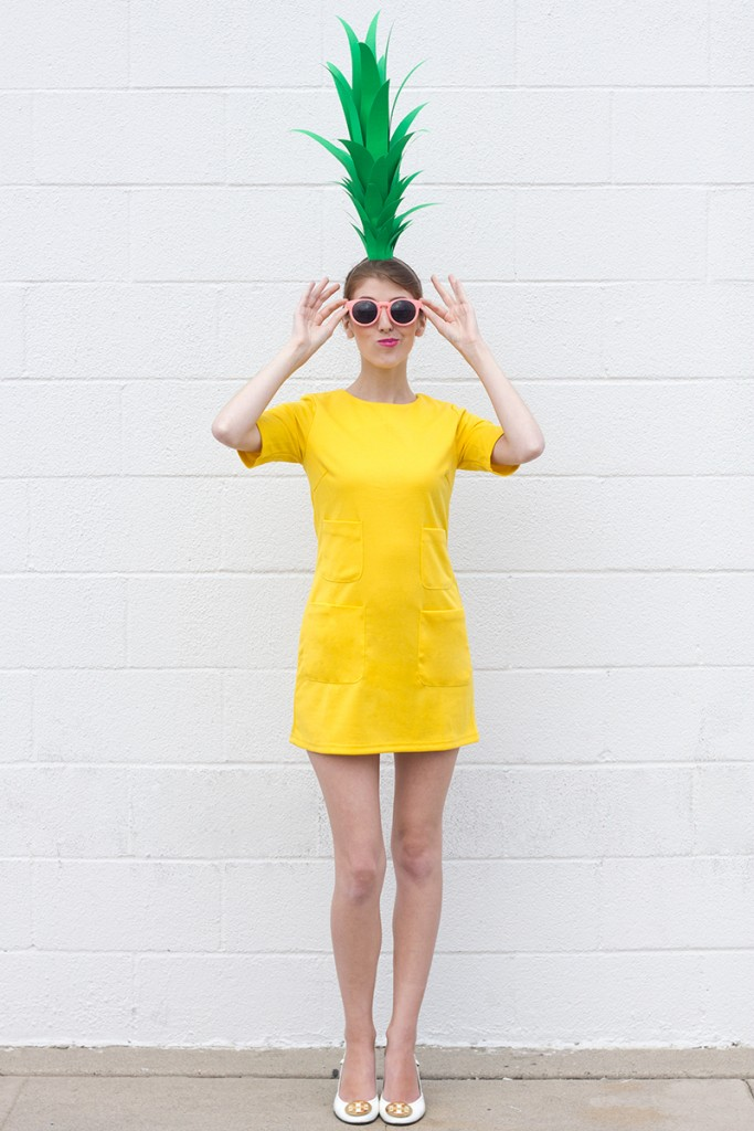 DIY-Pineapple-Costume1
