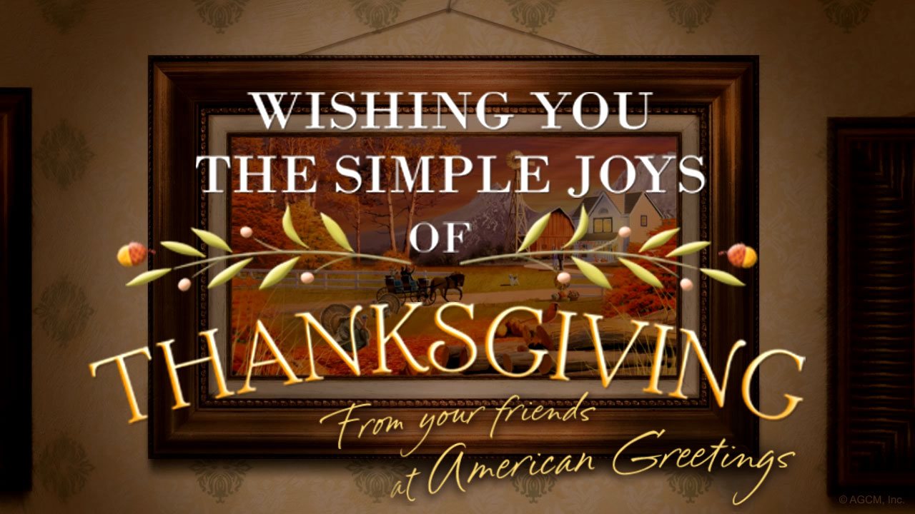 Thanksgiving Archives American Greetings Blog