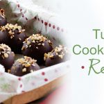 Free Printable Christmas Cookie Recipe – Easy, no bake!