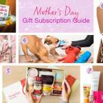 2016 Mother's Day Gift Subscription Guide