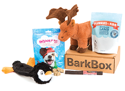 Mother's Day Gift Subscription Guide: BarkBox