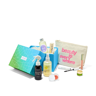 Mother's Day Gift Subscription Guide: BirchBox