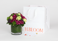 Mother's Day Gift Subscription Guide: H.Bloom