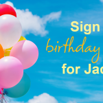 Wish Jacob a Happy Birthday!