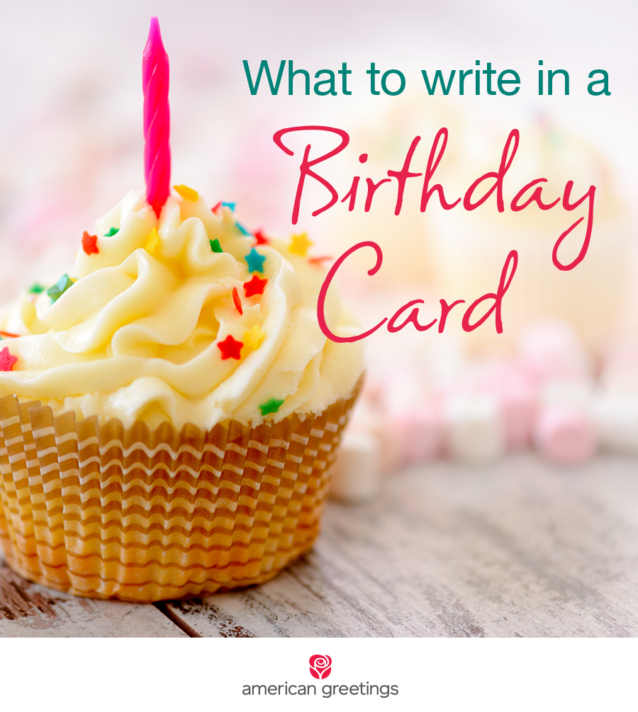 birthday card sayings Archives American Greetings Blog – Birthday Card Sayings