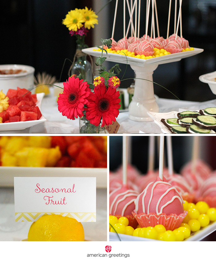 Bridal shower ideas - pro tips!