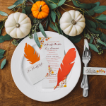 Free Thanksgiving Printables to Dress Up Your Table