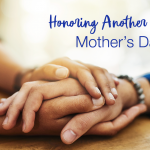 Honoring another side of Mother's Day
