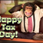 Tax Day is Here!