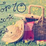 Top 10 Picnic Tips