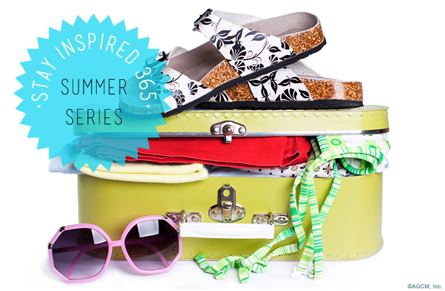 summer vacation packing by American-Greetings