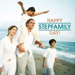 Happy Stepfamily Day!