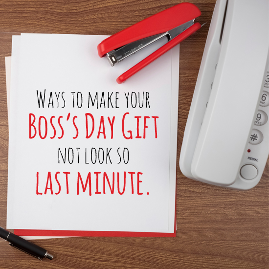 Boss's Day ecards