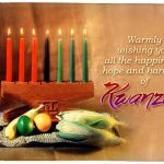 Happy Kwanzaa!