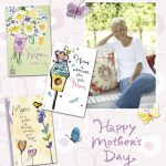 Happy Mother's Day from Kathy Davis