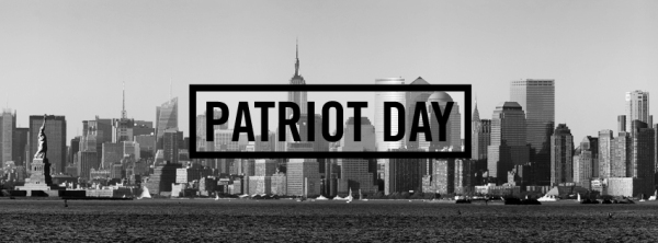 Remembering 9/11... Patriot Day from StayInspired365