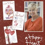 Valentine's Day Greetings from Kathy Davis